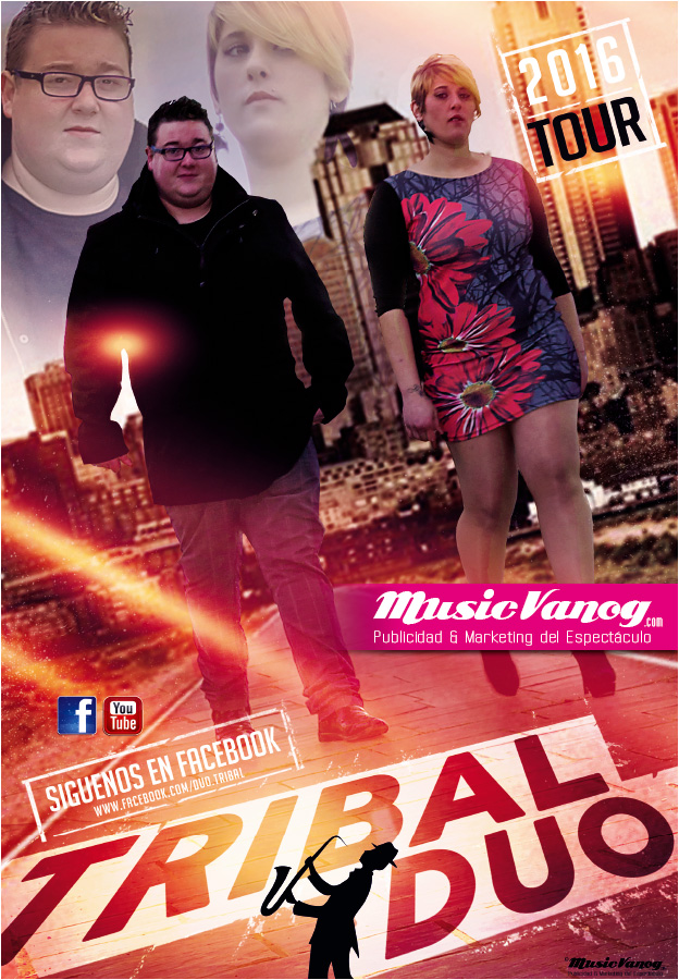 duo-tribal---cartel-2015
