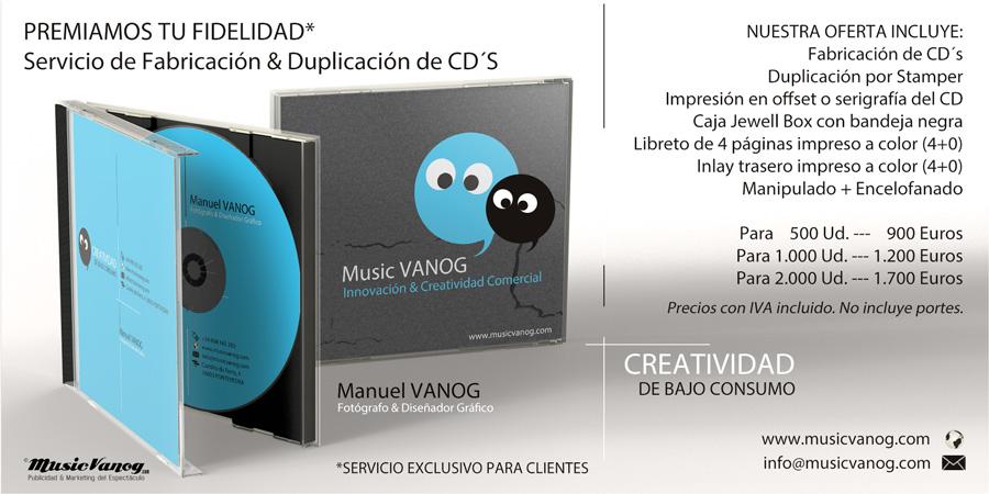 fabricación-y-duplicación-CD-tarifa-2014