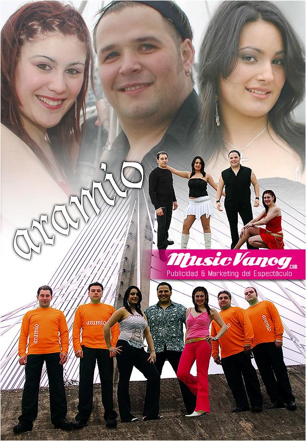 grupo-aramio---cartel-2006