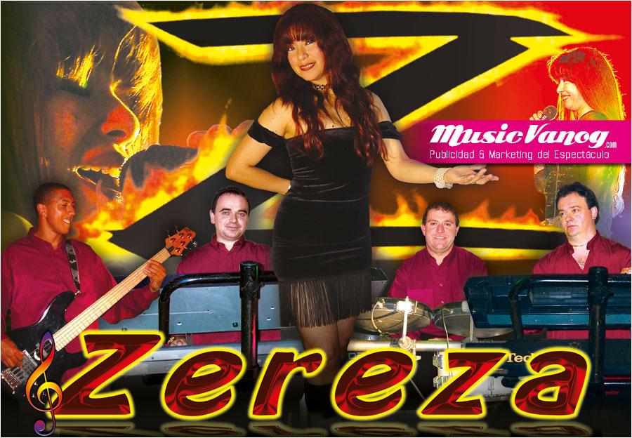 grupo-zereza---cartel-2004