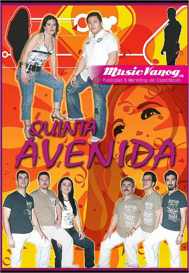 orquesta-quinta-avenida---cartel-2006