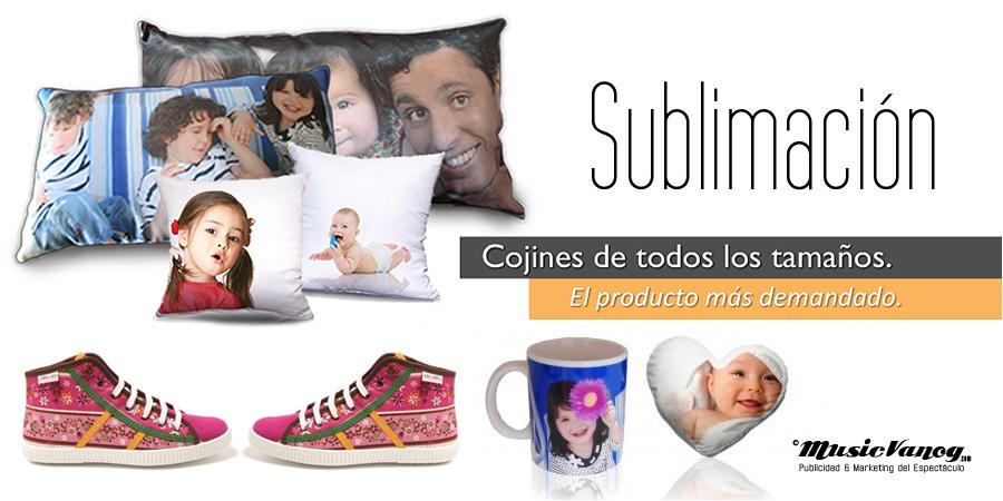 sublimacion